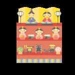 ~ひな祭りの豆知識1~いつから飾り始めていつ片付ける?大人になったら人形はどうしたら良い?