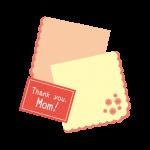 母の日のメッセージカード作りのお助け文例集厳選10選をご紹介!