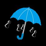 梅雨の語源って何?何に由来しているの?