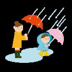 梅雨入りとか梅雨明けって誰が決めるの?どんなときに梅雨に入ったり明けたりするの?