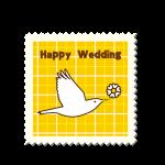 結婚式にお呼ばれの時の必要な持ち物は?これだけ持っていけば結婚式も大丈夫!