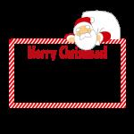 季節を楽しもう~クリスマスは手作りメッセージカードにチャレンジ!